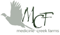 Medicine Creek Farms