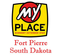 My Place, Fort Pierre South Dakota