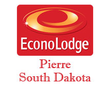 EconoLodge, Pierre South Dakota